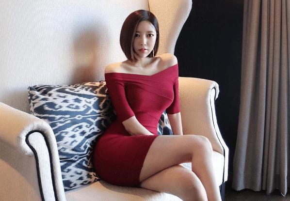 """韩国健身女神被体育称""""夜店女王"""""""