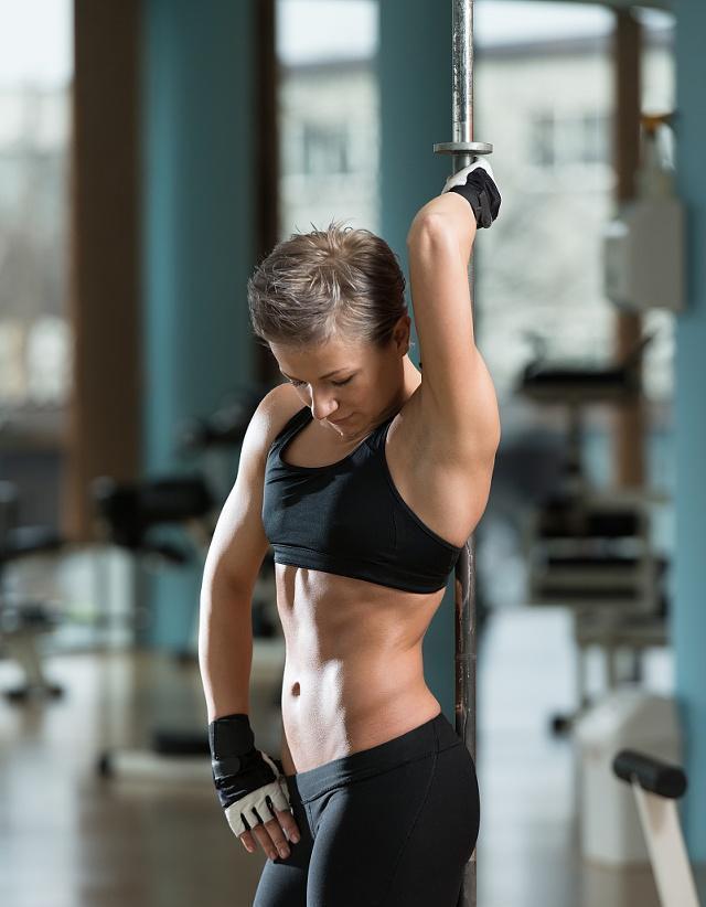 健身的具体方式你都了解吗?