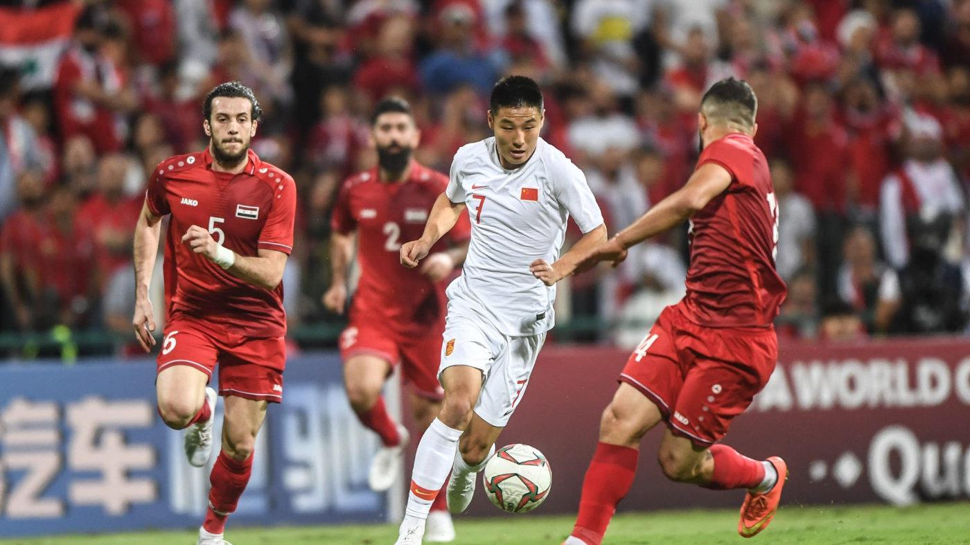 足协力争在中超赛程和国足取得平衡 但亚冠太要命