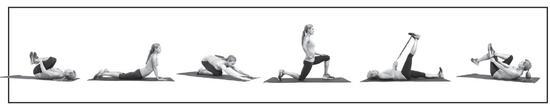 对于跑者来说 力量训练对避免受伤多重要?