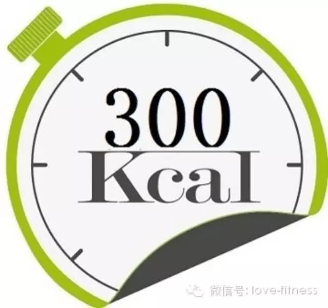 燃烧300卡路里的电竞减脂塑形训练计划