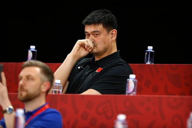 台媒:男篮资源后勤世界第1 球员一代不如一代