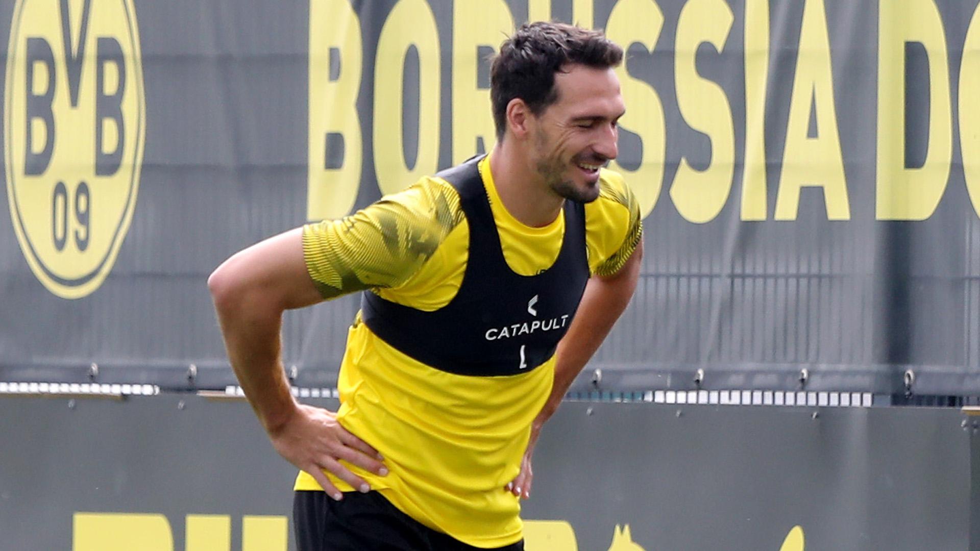 科瓦奇:胡梅尔斯不愿意在拜仁竞争位置