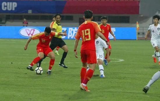 马德兴:中国青少年足球沉沦 需要有人被问责
