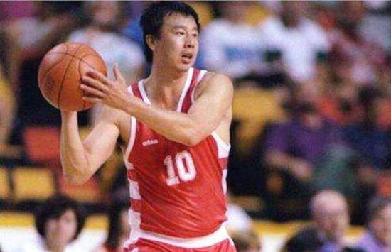 亚洲篮坛历史10大后卫:中国球员占半片江山