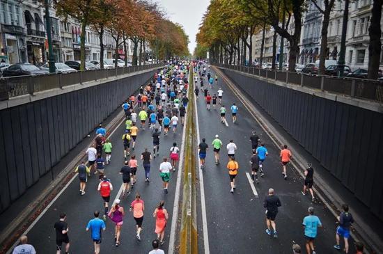 想馬拉松不撞牆 那就好好跑長距離LSD