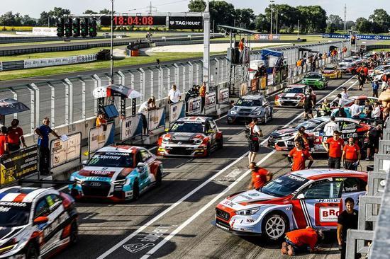 CTCC中国房车锦标赛