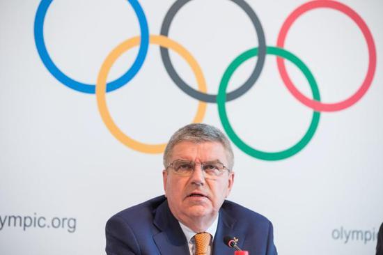 """奥运怎可能放弃""""大儿子"""" 举重危机解除的必然性"""