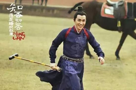 中国现有多少马球选手,你知道吗?