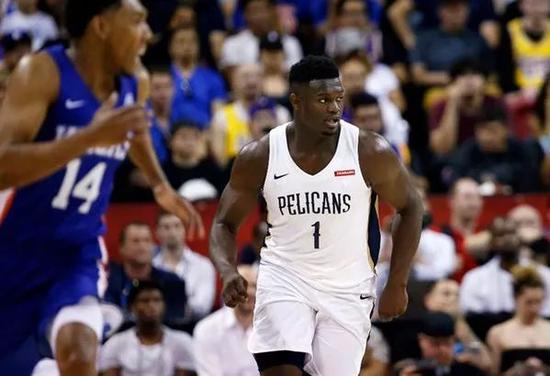 2.5亿美元!19岁新秀没打比赛成联盟第二人了? NBA新闻 第3张
