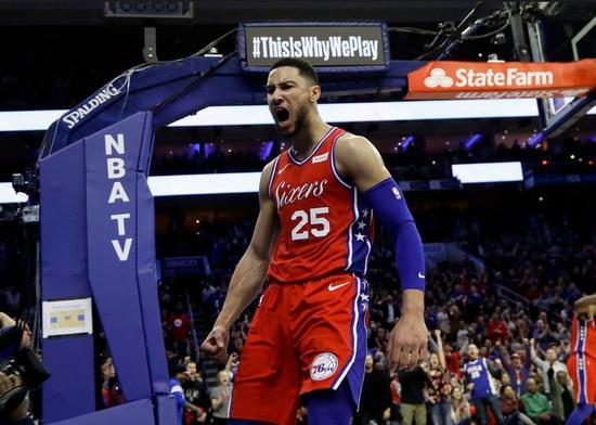 人物|22岁比肩传奇的全明星!为何被指责废了? NBA新闻 第3张