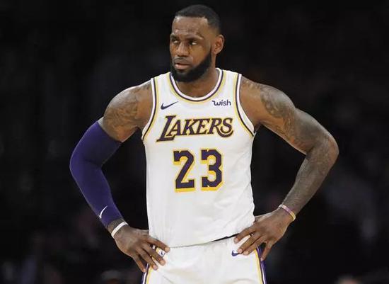 凉了!3大消息曝出!湖人不要季后赛了! NBA新闻 第22张