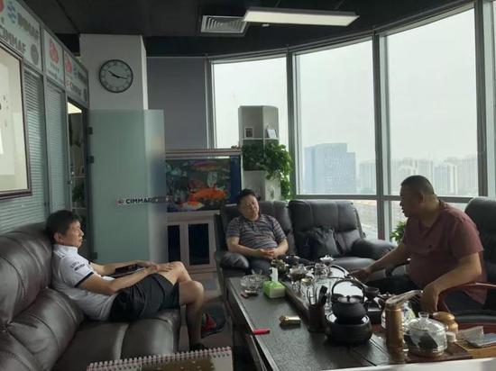 MMA中国电影大计划敬请期待