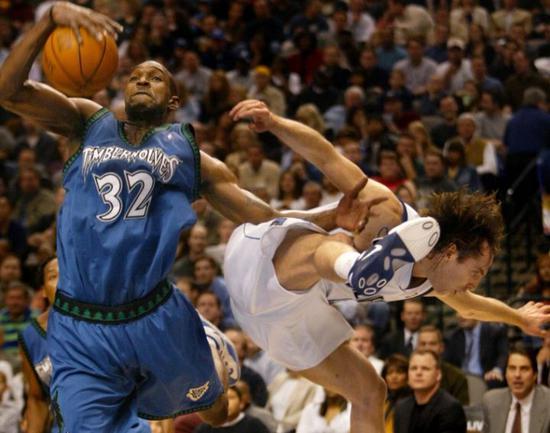 """CBA怕的""""阴阳合同""""问题,NBA早就有了"""