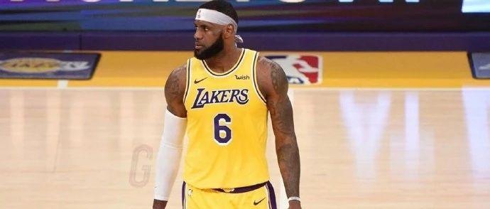 [浪]湖人再签两人!最多效力45天!詹姆斯获人民冠军 NBA新闻 第1张