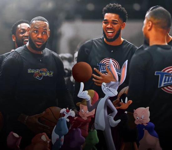 字母哥拒绝了詹姆斯!谁会选择加入成为配角? NBA新闻 第8张