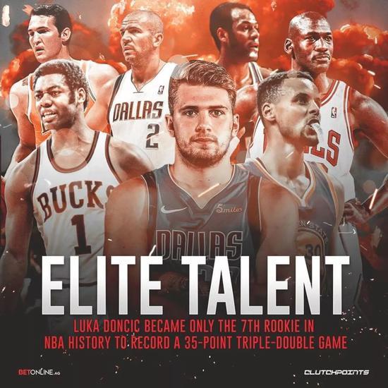 一名NBA新秀要多逆天,才能成为全明星首发?