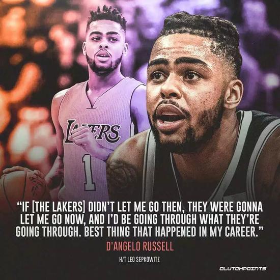 深度|本赛季被打脸最惨的他们!真的还有救么 NBA新闻 第2张