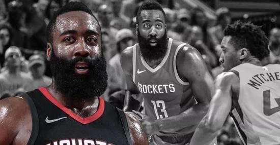 有人故意针对火箭!勇士还能这样碾压他们! NBA新闻 第7张