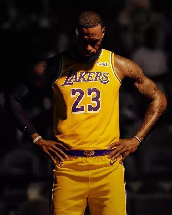 詹姆斯伤势加重或将缺席全明星还有球迷喷? NBA新闻 第11张