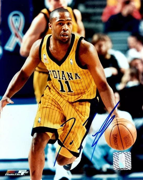 他从街头到NBA过人如麻姚明也当过背景 NBA新闻 第22张