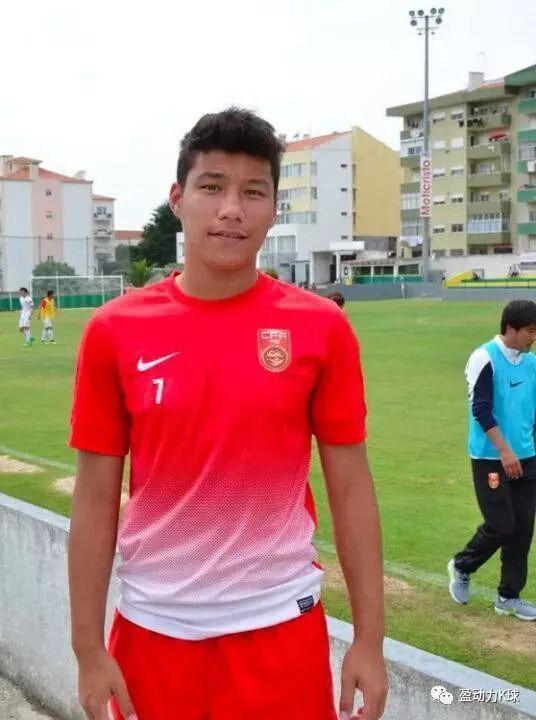 盘点华裔球员现状:有人混迹意甲 他是中国版德科?
