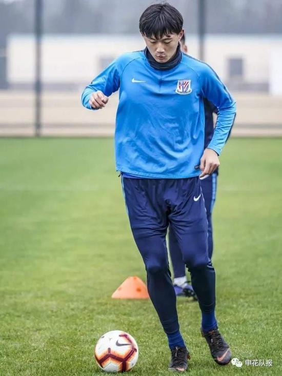 申花国奥三将短暂归队将缺席德比 奥预赛后才能