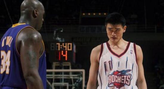 中国篮球已不如日本?姚明霸气回应获韦德支持