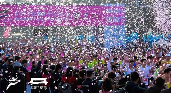 扬马和上海半马定档4月19日 锡马升级为银标