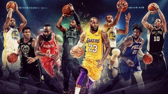 太疯狂了,原来这一年NBA发生了这么多大事! NBA新闻 第2张