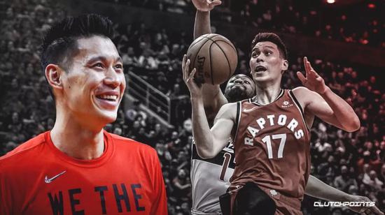 一队发出约请!林书豪留NBA最后的机遇来了!