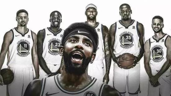 这次失利之后,欧文心里真的可能凉了 NBA新闻 第9张