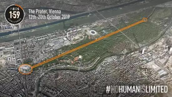 马拉松159挑战公布新兔子 5公里世界纪录保持者相助