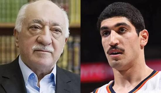 他表面上是NBA球星 暗地里却是恐怖组织成员?