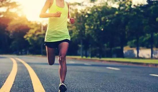 跑步者常见七种不良习惯 你都避免了吗?