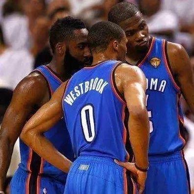 60+三双+大胜!这三个人,让NBA变得索然无味
