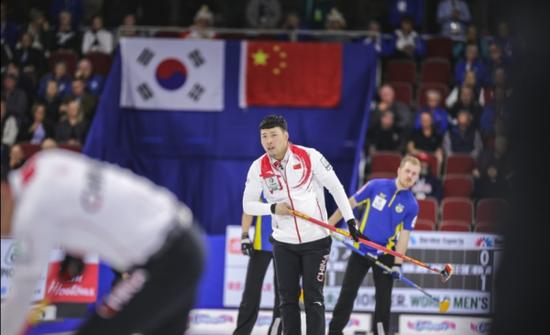 中国男子冰壶惨遭4连败 冬运中心:拒绝尸位素餐