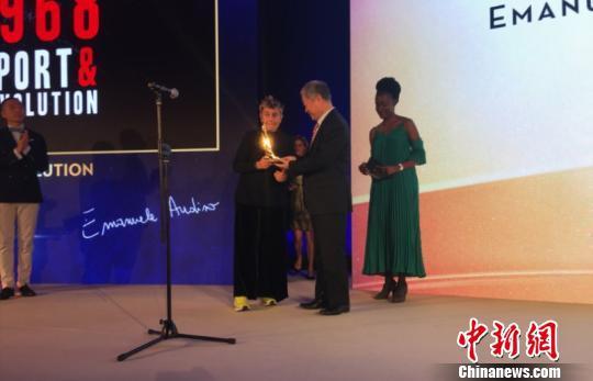 国际体育记协体育媒体奖揭晓 中国三件作品获奖