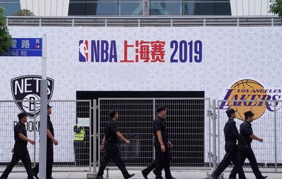 第一��:NBA中��失色,CBA概念股上行