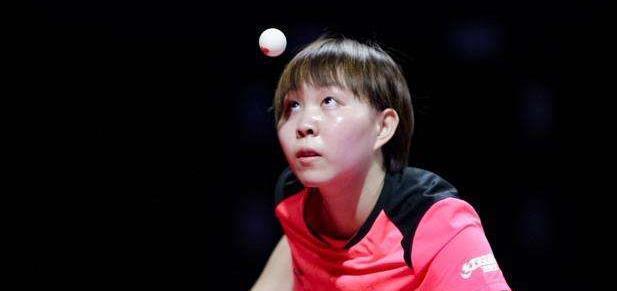 女子乒乓球世界杯10月18日开战 刘诗雯朱雨玲参赛