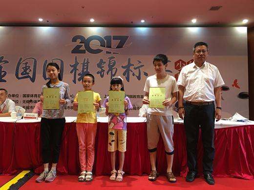 2018杭州分院杯新浪3期网选落幕 各组别名次揭晓