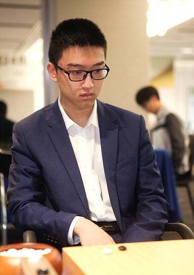 屠晓宇参加选拔