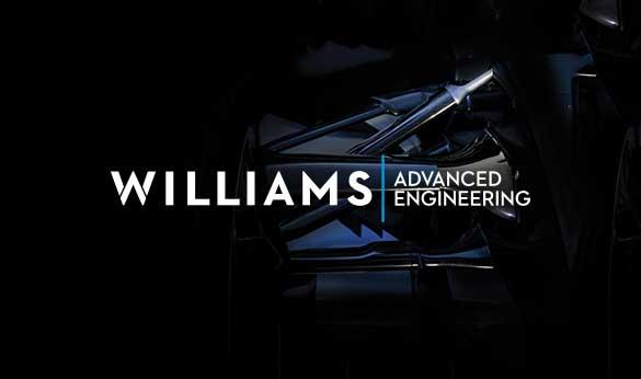 威廉姆斯先进工程公司