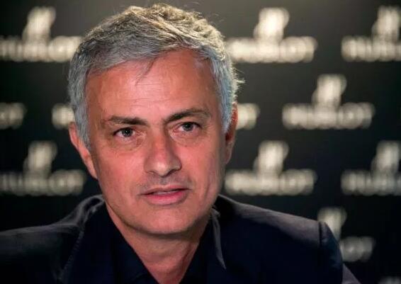 穆里尼奥:曼联能赢巴萨 梅西肯定想在梦剧场进球_亚博