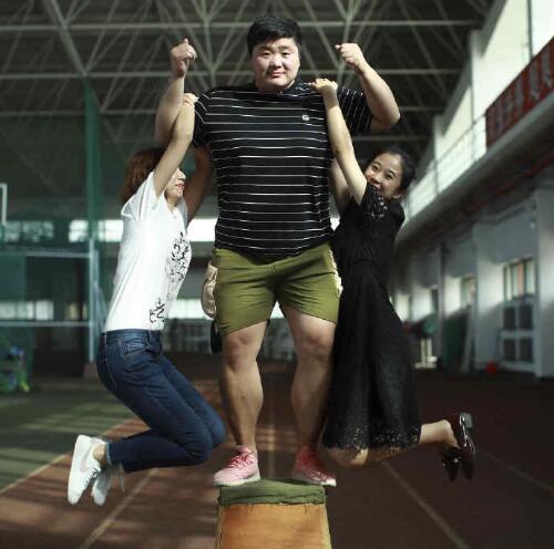 田径世界杯中国队第二冠!巩立姣女子铅欧宝宝童装加盟代理球轻松夺魁