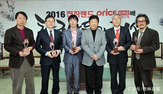 经典赛事回顾:应氏杯这盘棋成就了韩国围棋20年