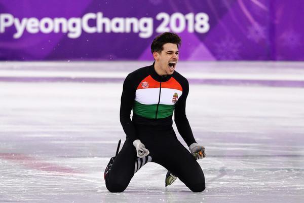 匈牙利滑冰协会道歉处罚辱华者 不接受张晶辞职