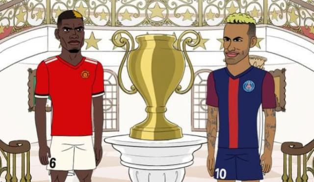 亚博体育-名宿:巴黎欧冠踢曼联只是走过场 红魔就是大礼包