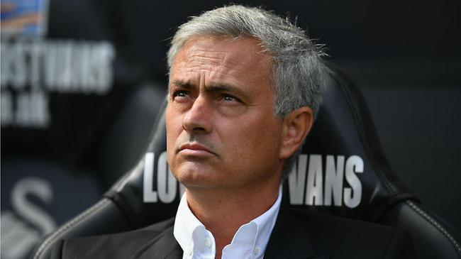 穆里尼奥还能圆曼联的梦吗?