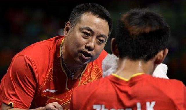 刘国梁豪言:东奥中国要拿5块金牌!底气何来?